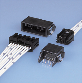 HCH CONNECTOR