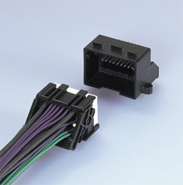 RAD CONNECTOR
