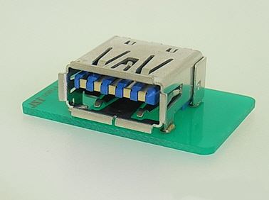 UB3 CONNECTOR
