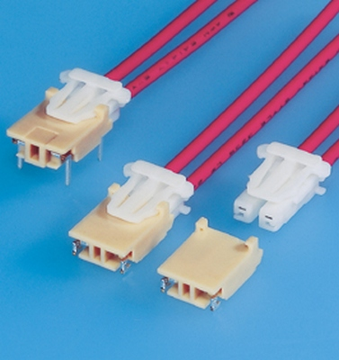 BD CONNECTOR (3.5mm)