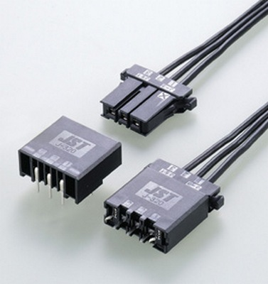 JFA CONNECTOR (J300 Series)