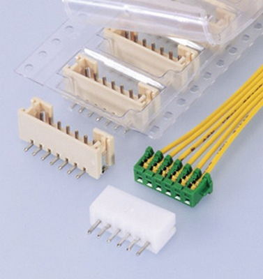KR CONNECTOR (KR Family Series)