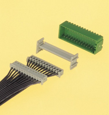KRW CONNECTOR (KR Family Series)