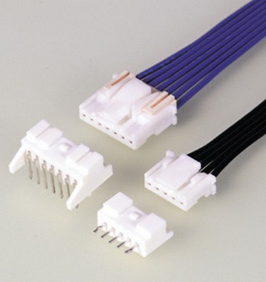 PA CONNECTOR (PA Family Series)