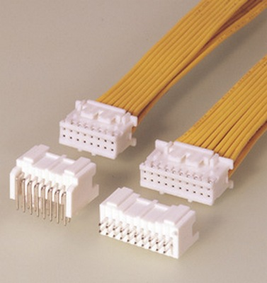 PAD CONNECTOR